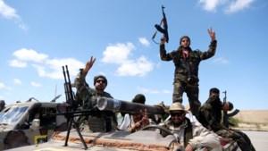 """Amerikaanse overheid: """"Alle buitenlandse troepen moeten Libië verlaten"""""""
