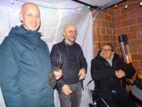 Nieuwjaarsdrink Stijneveld