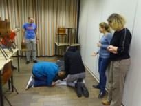 Vervolmakingscursus bij Vlaams Kruis