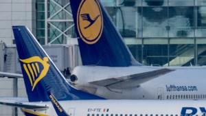 Vakbond kondigt nieuwe staking bij Lufthansa aan