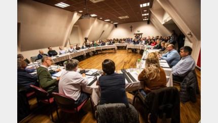 Herbeleef hier de eerste Diepenbeekse gemeenteraad van het jaar