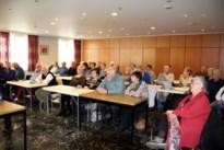 Okra Sint-Truiden informeert over erfenissen