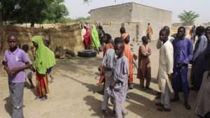 Jihadisten vallen humanitair centrum van VN aan in Nigeria