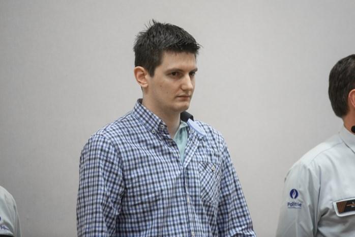 Davy Simons moet 1,6 miljoen euro betalen voor neerschieten ex-lief