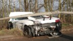 Manchester United-doelman Romero komt met schrik vrij bij crash met Lamborghini