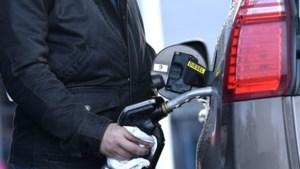 Diesel wordt tikje goedkoper