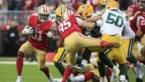 Kansas City Chiefs en San Francisco 49ers plaatsen zich voor de Super Bowl
