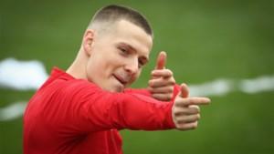 Dimitri Lavalée (Standard) maakt na seizoen overstap naar Mainz 05