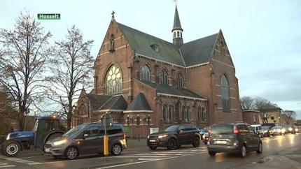 Kuringen vermindert verkeer Diepstraat met 1.100 auto's per dag