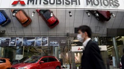 """Huiszoekingen in Duitsland naar """"fraude"""" met dieselmotoren van Mitsubishi"""