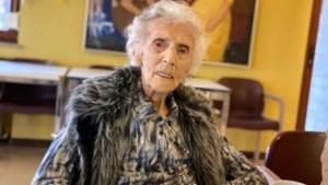 Oudste Limburger Josina De Vries viert 109de verjaardag
