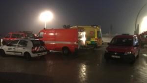 Zoekactie in De Panne verlegt focust naar land: nog acht vluchtelingen vermist