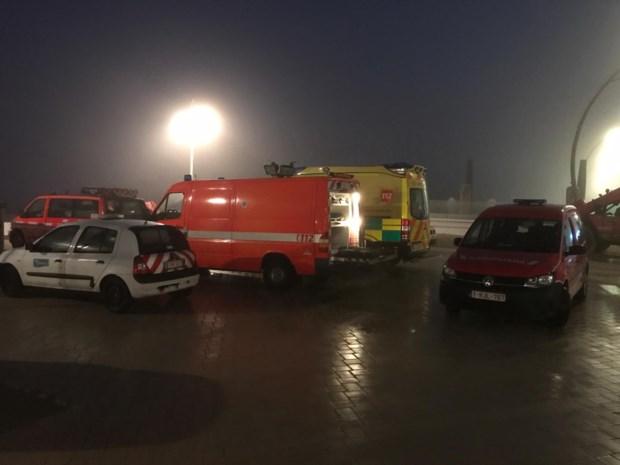 Zoekactie in De Panne verlegt focust naar land: nog 8 vluchtelingen vermist