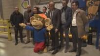 Marktleider Toychamp legt distributiecentrum vol zonnepanelen in Genk