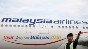 """Air France-KLM wil groot belang in Malaysia Airlines"""