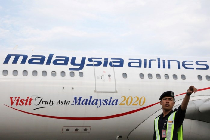 """""""Air France-KLM wil groot belang in Malaysia Airlines"""""""