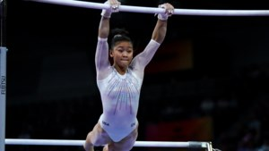 Nina Derwael krijgt stevige concurrentie van Sunisa Lee
