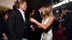 Brad Pitt en Jennifer Aniston: terug meer dan vrienden?