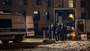 Evacuatie in Berlijn na vondst van bom uit Tweede Wereldoorlog