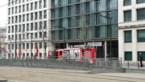 Verdacht pakket aangetroffen in Brussels parketgebouw