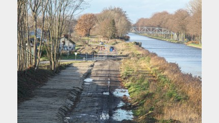 Wegen en Verkeer plant trajectcontrole tussen Opitter en Neeroeteren