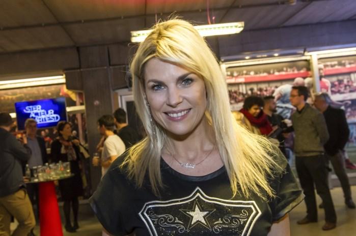 """Tanja Dexters reageert op vechtpartij: """"Er is geen druppel bloed gevloeid"""""""