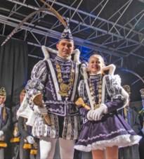 Een uitverkochte Prinsen pronknacht is de start van het carnavalsseizoen 2020