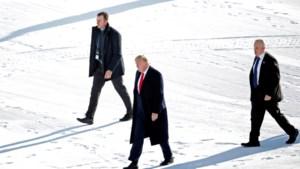 Impeachment-proces van start: Trump droomt van 'spoedprocedure'