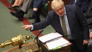 Brits parlement keurt Brexit-akkoord van Boris Johnson nu definitief goed