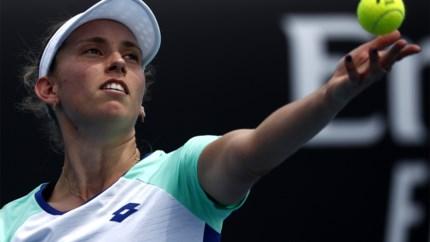 Limburgse successen op Australian Open: winst voor Mertens en Gillé en Vliegen