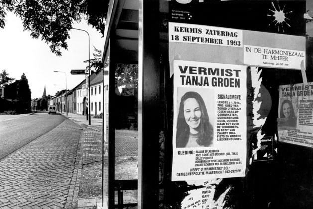 Politie zoekt op kerkhof in Maastricht naar sinds 1993 vermiste Tanja Groen