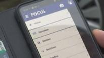 Politiezone LaMa gebruikt als eerste in Limburg nieuwe politie-app