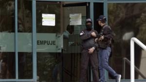 Huiszoeking in kantoren van Venezolaans oppositieleider Juan Guaido