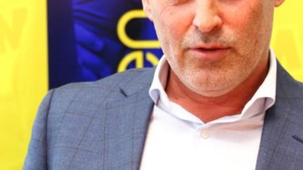 """""""Muscat kan nog hoofdcoach van STVV worden"""""""