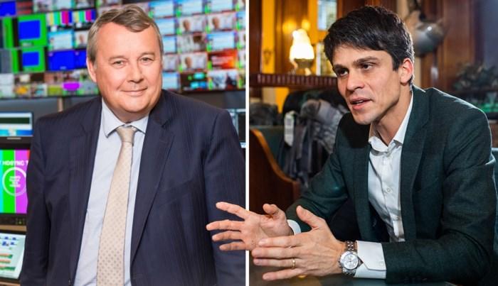 Minister Benjamin Dalle (CD&V) ontsloeg VRT-CEO zonder inzage in cruciaal rapport