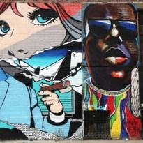 In New York opent een museum de deuren dat aan hiphop gewijd is