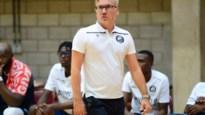 Coach Crevecoeur kondigt afscheid aan bij basketclub Brussels, dat wellicht ook stopt in eerste klasse