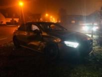 Ongeval op kruispunt in Beringen: één lichtgewonde