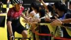 Chris Froome kondigt comeback aan na zware val in Dauphiné