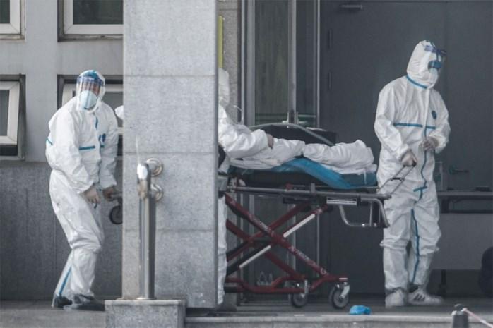 Bevestigd: mysterieuze longziekte wordt overgedragen van mens tot mens
