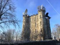 Toren van Eben-Ezer wordt beschermd als monument