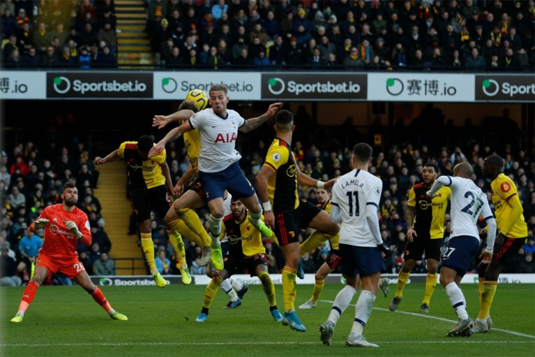 Leicester kan weer winnen, Belgen van Tottenham maken geen fout en United… gaat opnieuw onderuit
