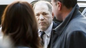 """Proces tegen Harvey Weinstein gestart: """"Seksueel roofdier en verkrachter"""""""
