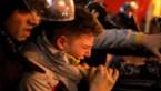 Opnieuw rellen in Beiroet ondanks nieuwe regering