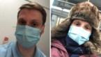 """20 miljoen Chinezen in quarantaine door coronavirus: """"De onzekerheid is enorm, niemand weet hoelang dit nog kan duren"""""""