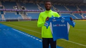 KRC Genk huurt Ivoriaan Eboué Kouassi van Celtic