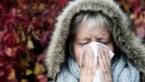 Let op: de griepepidemie komt er weer aan