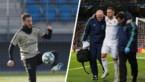 Goed nieuws voor Real Madrid: Eden Hazard traint opnieuw met de bal