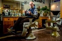 Oudste kapper (91) van Limburg hangt zijn schaar aan de haak