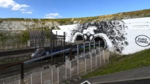 Brexit en Franse stakingen kosten uitbater Kanaaltunnel 18 miljoen euro